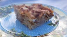 Dunjas Lasagne