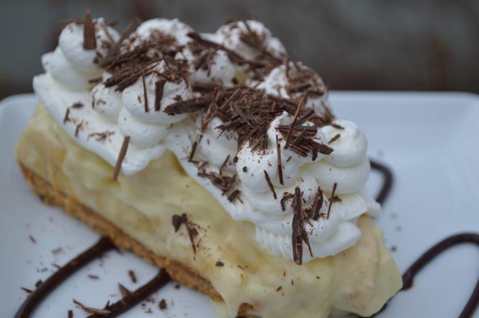 Banana Cream Pie 1