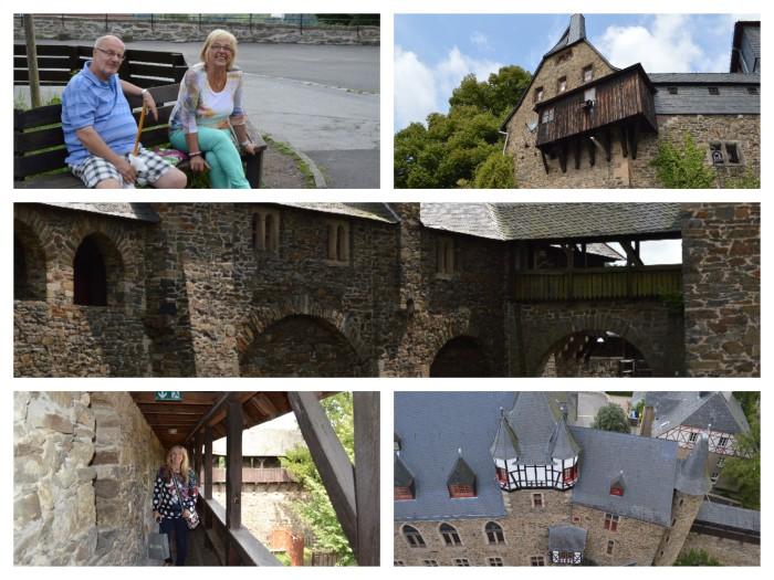 Schloss Burg 2