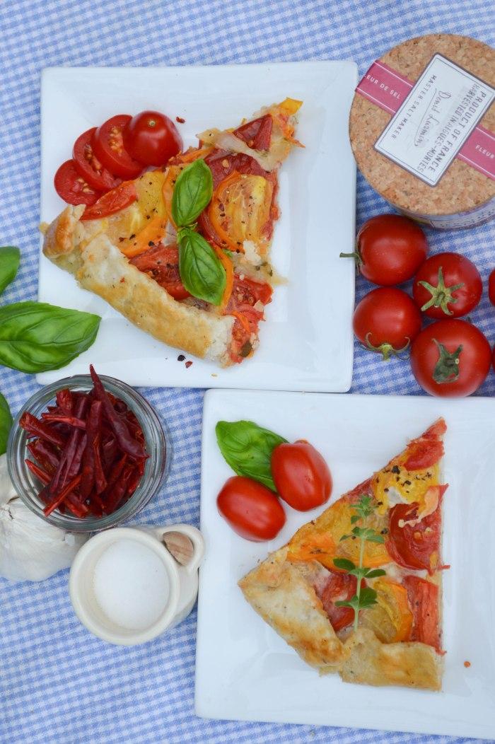 tomato galette2